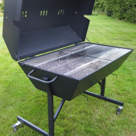 Cater Grill 1200 inkl. rotisserie