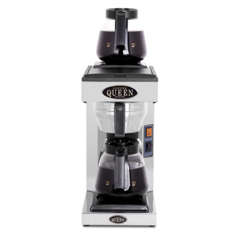 Kaffebryggare - Coffee Queen M2
