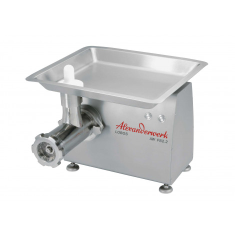 Köttkvarn 300kg/timmen - AlexanderSolia