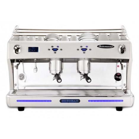 Espressomaskin Expobar Diamant 2