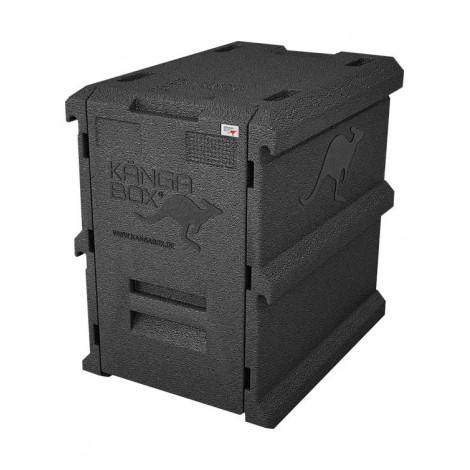 Termobox scanbox kängabox - till mattransport