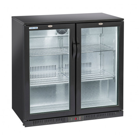 Backbar 208 ltr, Coolhead