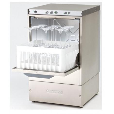 Glasdiskmaskin - Omniwash EVO4000 inkl. vattenavhärdare