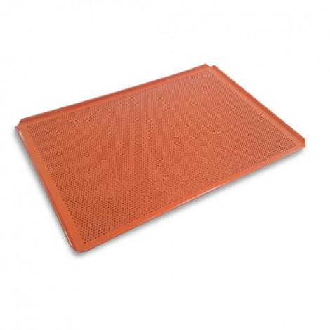 Bageriplåt / Bakeoffplåt 600x400 - silikon/non stick
