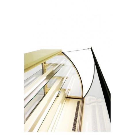 Konditorikyl 150 cm - italiensk kvalité