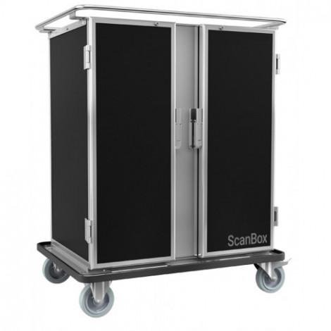 Transportbox - Ergo Line Duo Ambient A14+A14 - Scanbox - Finns hos storköksbutiken.se