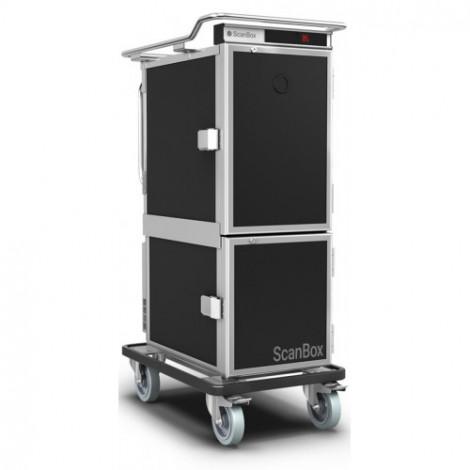 Transportbox - Ergo Line Combo Ambient + Hot A4+H8 - Scanbox - Finns hos storköksbutiken.se