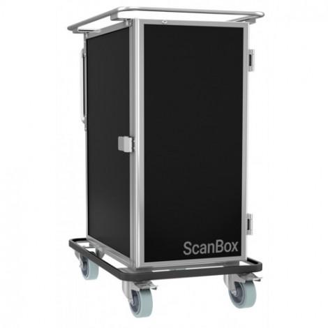 Transportbox - Banquet Line Ambient A12 - Scanbox - Finns hos storköksbutiken.se