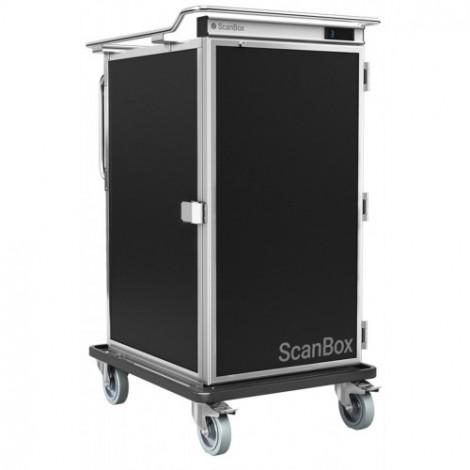 Kylbox - Banquet Line Active Cooling AC16 - Scanbox - Finns hos storköksbutiken.se