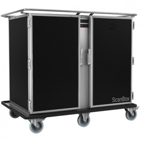 Transportbox - Banquet Line Duo Active Cooling + Hot AC12+H12 - Scanbox - Finns hos storköksbutiken.se