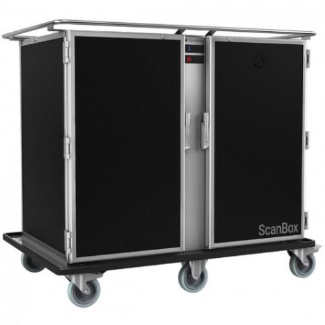 Transportbox - Banquet Line Duo Active Cooling + Hot AC16+H16 - Scanbox - Finns hos storköksbutiken.se